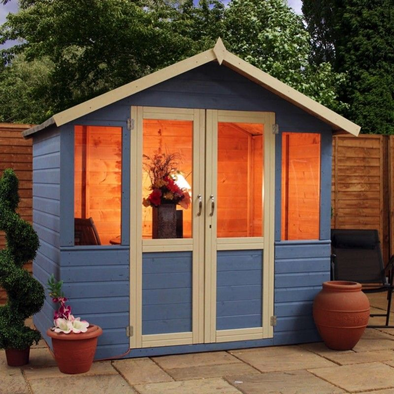 29 Contemporary Garden Studios And Outdoor Garden Rooms Garden