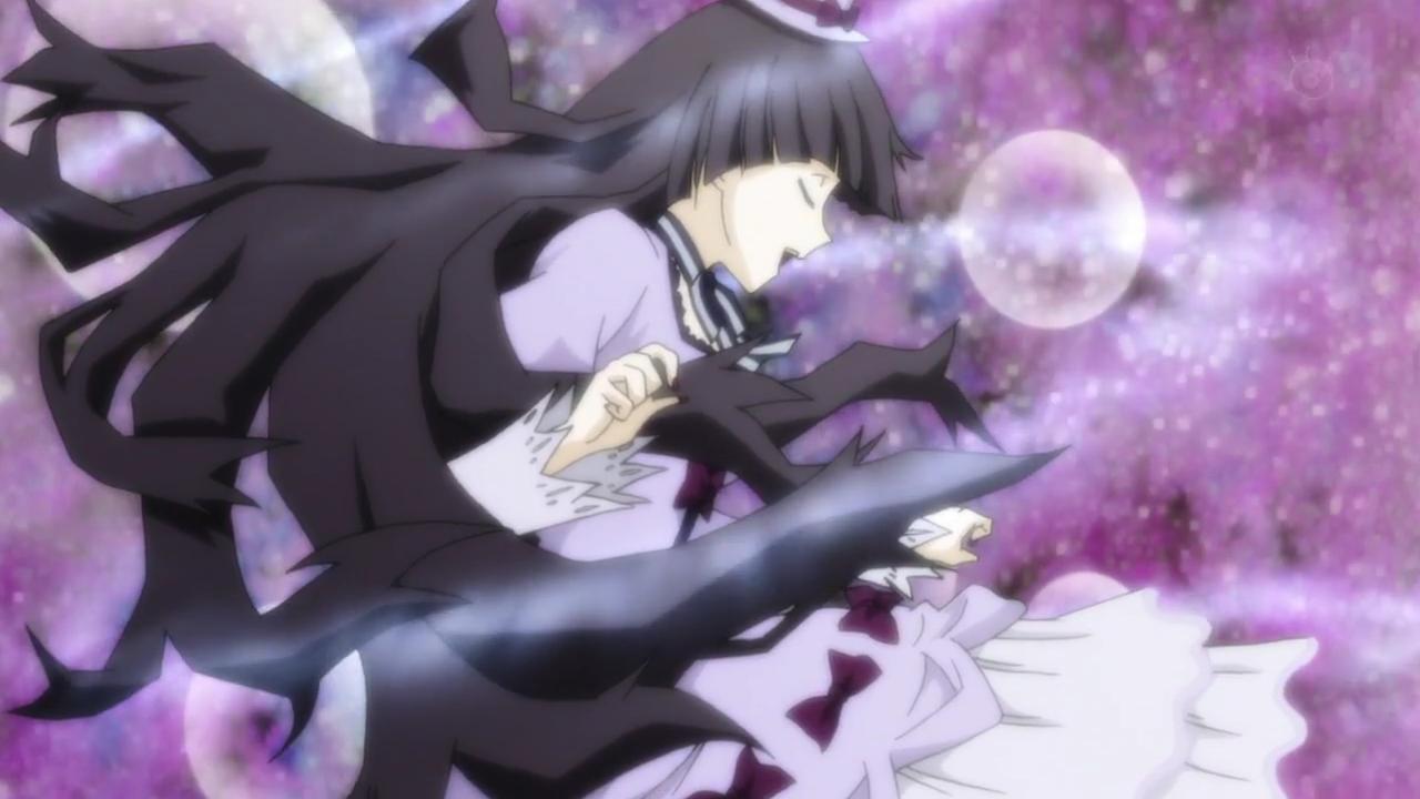 Sunako anime shiki (With images) Shiki, Anime, Horror