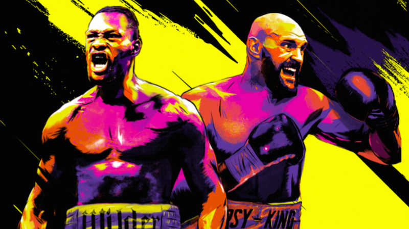 How to Stream Wilder vs. Fury 2 Live Without Cable on Roku