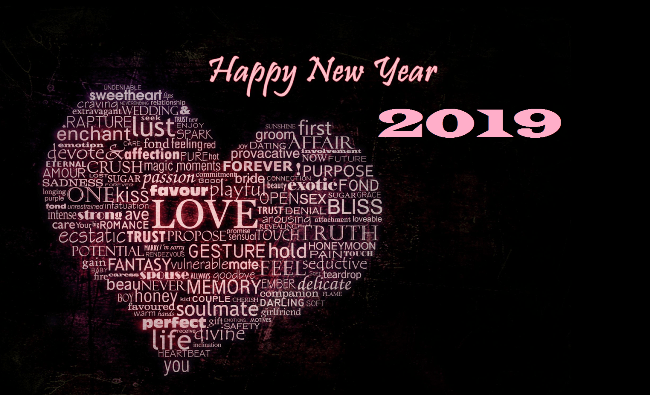 happy new year quotes for long distance relationship 2019