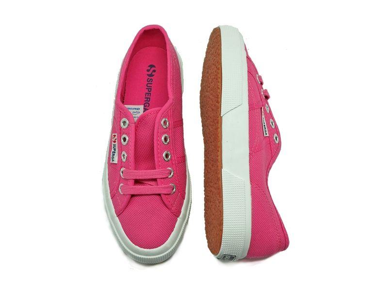 SUPERGA 2750 - pink