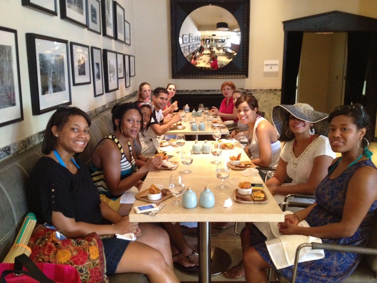 Miami Foodie Tours www.miamiculinarytours.com