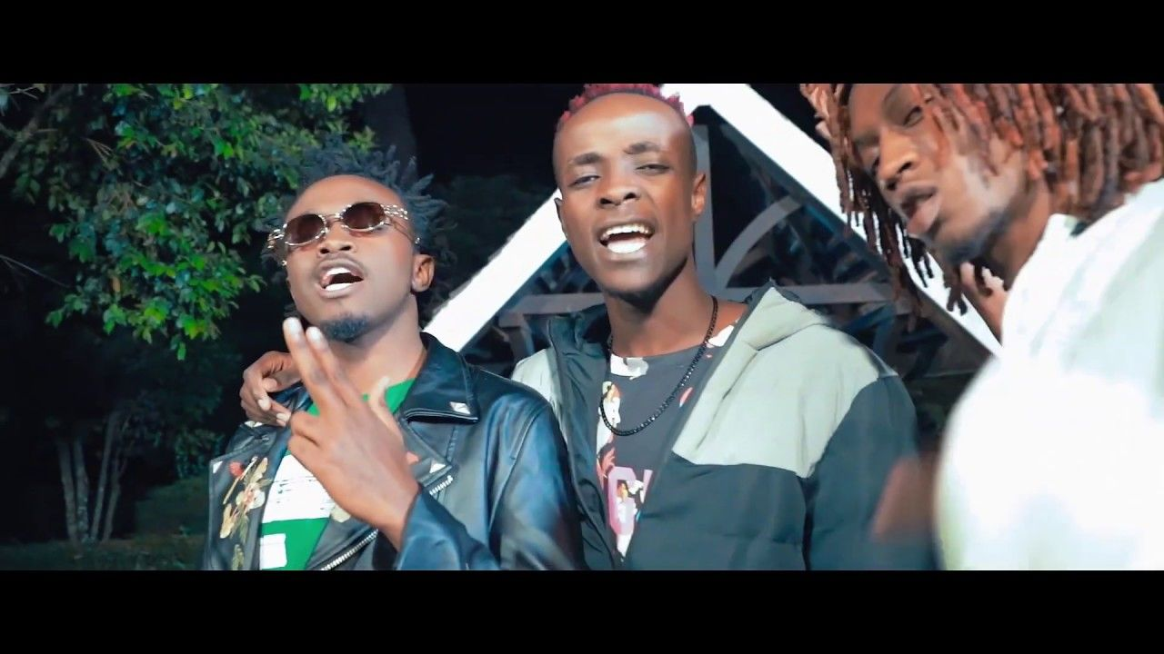 New Video Bahati Ft Boondocks Gang Taniua Mp4 Download Boondocks Jumanji Movie Gang