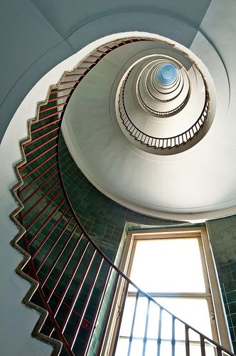 Staircase In 2019 Spiral Staircase Staircase Handrail