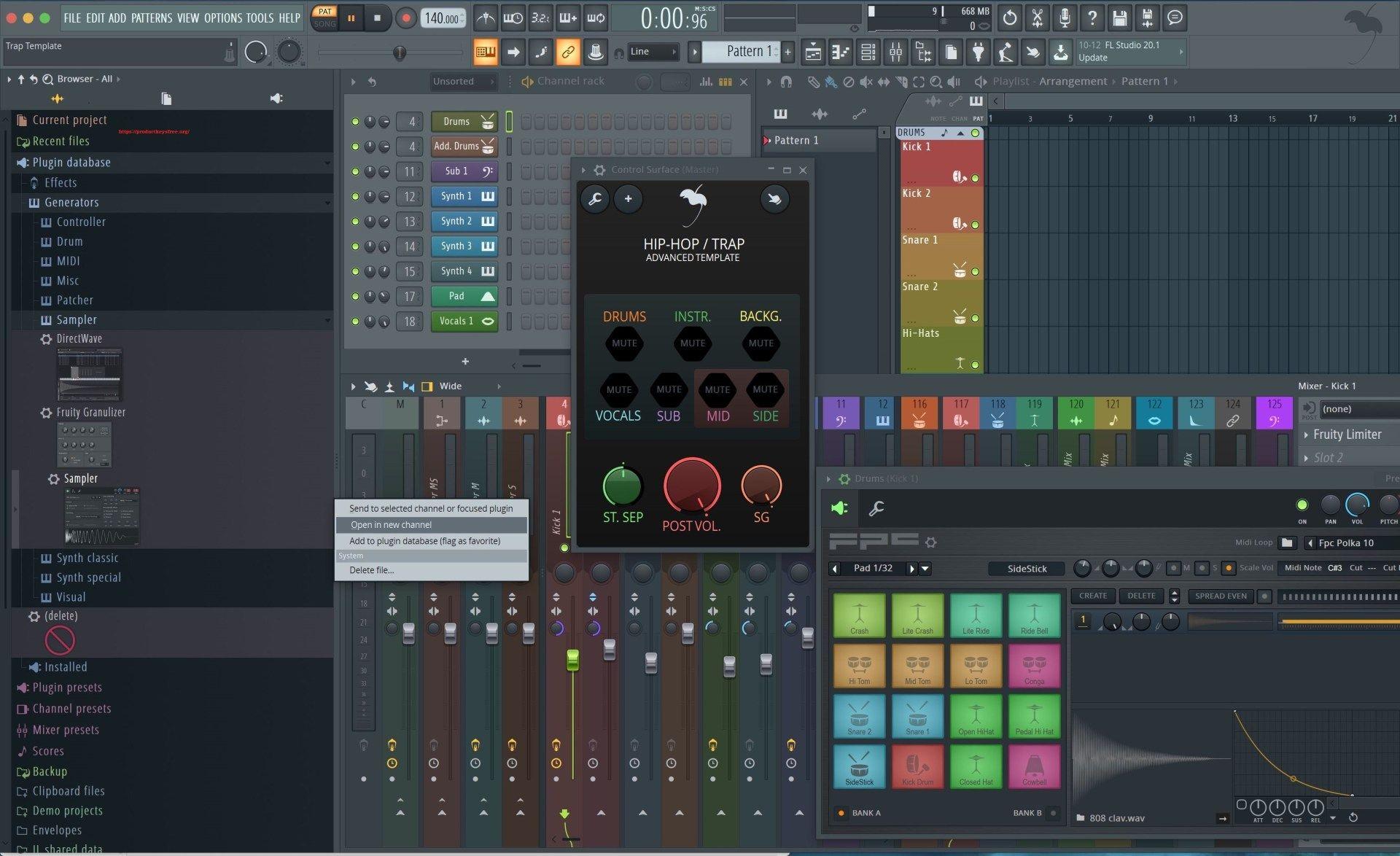 download fl studio 10 pc
