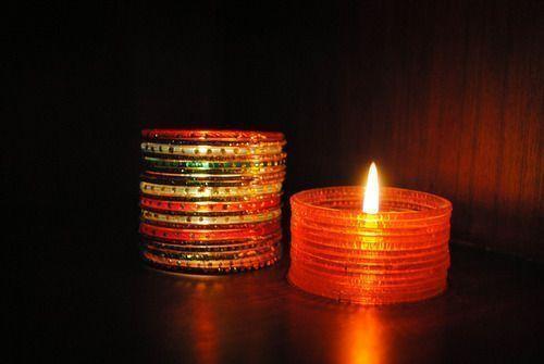Einfache DIY Diwali Dekoration Ideen #diwalidecorationsathome Einfache DIY Diwali Dekoration ...