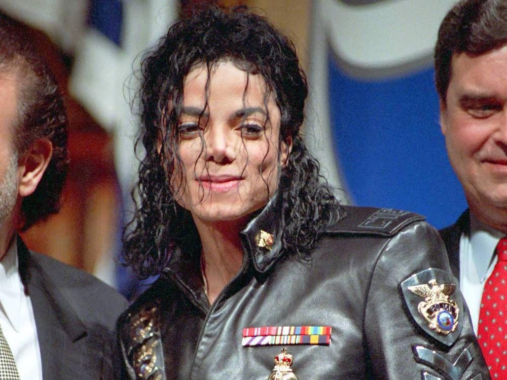 Das Alles Haben Wir Michael Jackson Zu Verdanken Trend Magazin Michael Jackson Jackson Musikgeschichte