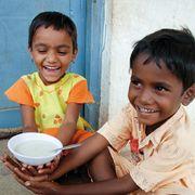 Puuroa lapsille / Porridge