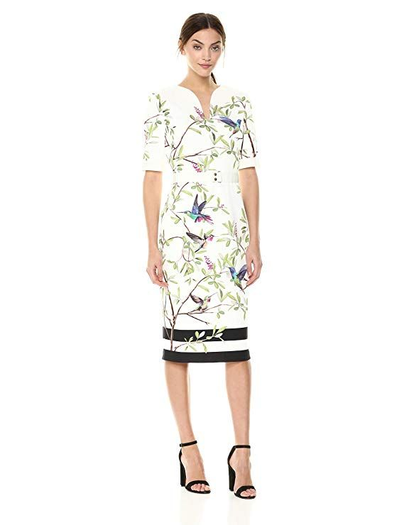 ea3d3df55 Ted Baker Evrely Women s Dress  Clothing