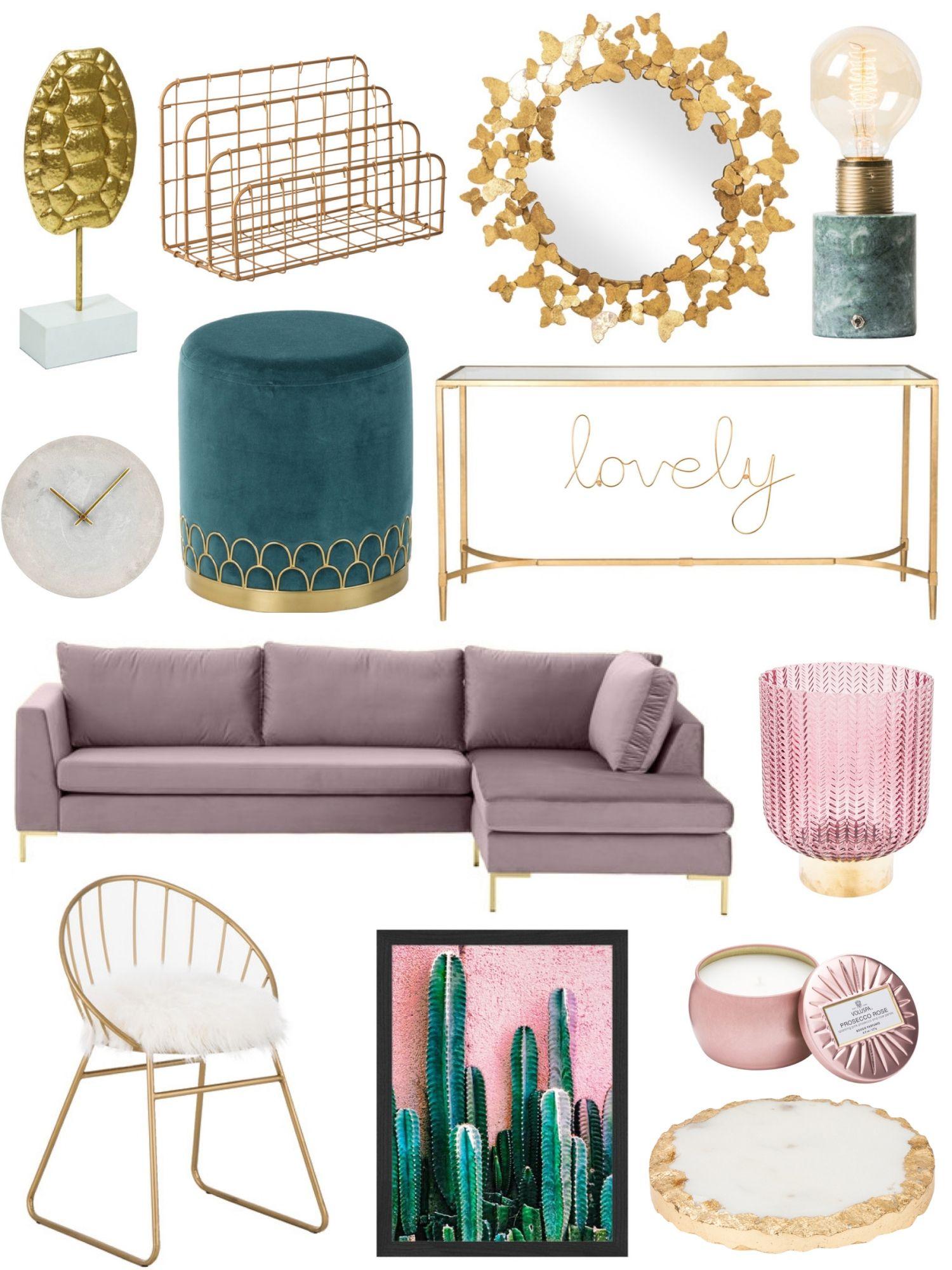 interior: favorites of July - FashionHippieLoves