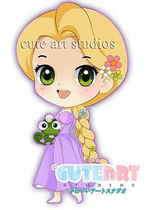 Rapunzel Princesas Disney Princesas Dibujos Y Disney Imágenes