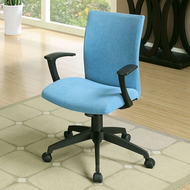 Furniture Of America Carlin Adjustable Office Chair