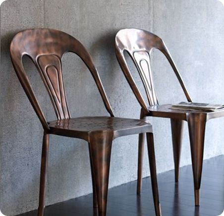 Horchow Chairs, Image Source Twicelovely.com