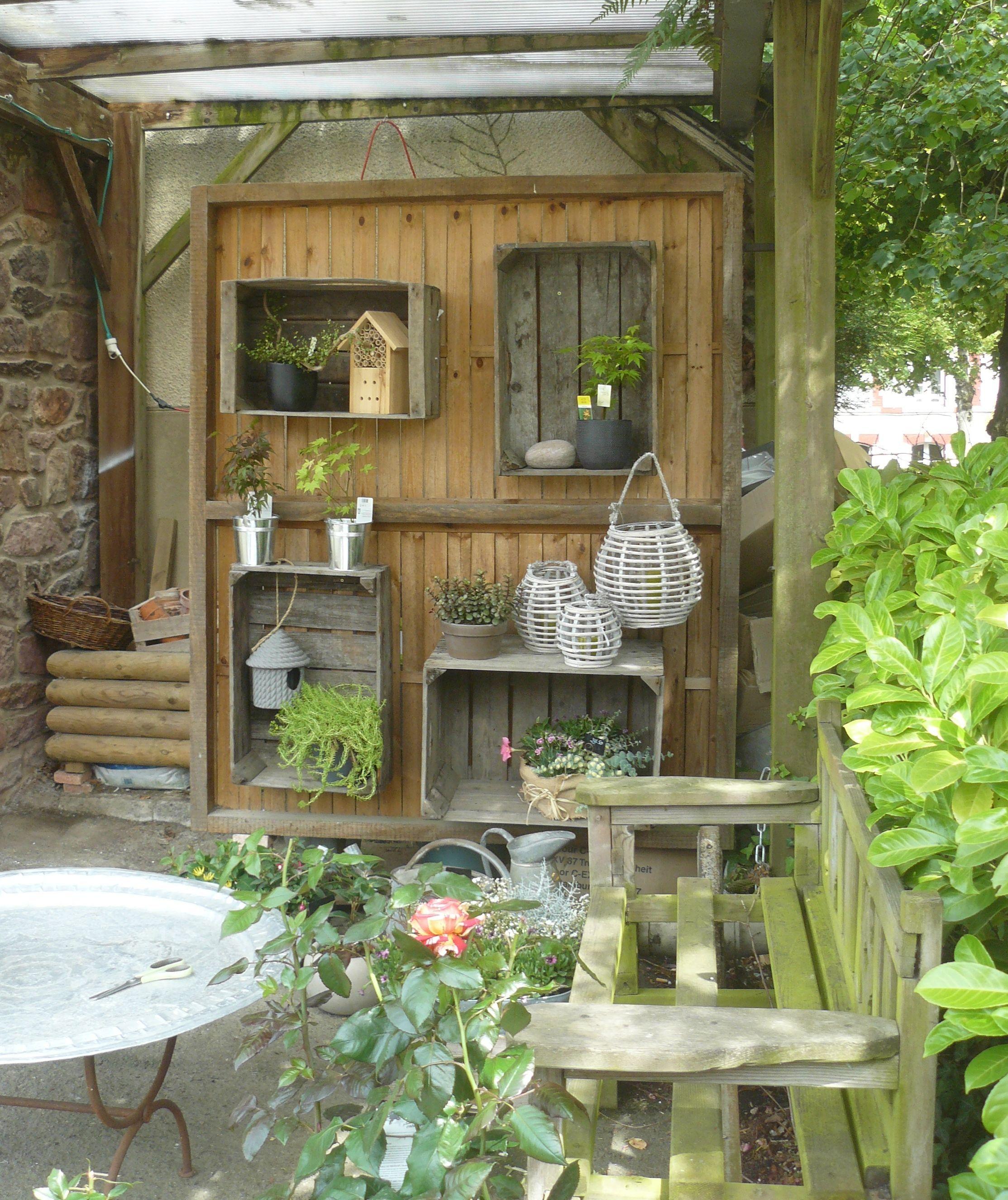 Decoration Petit Jardin Exterieur Fashion Designs