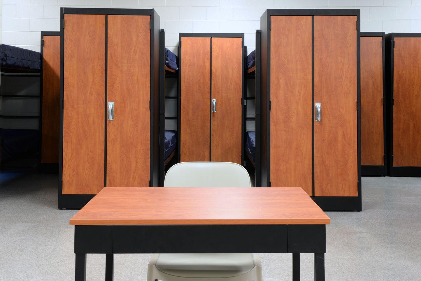 Norix Furniture S Titan Series Dorm Furniture At Camp