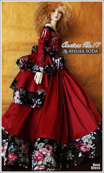 Куклы Atelier Soda » BestDress cайт о платьях!