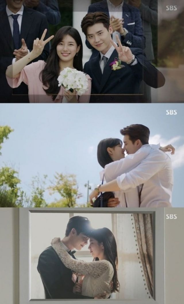 Spoiler Added Final Episodes 31 And 32 Captures For The Korean