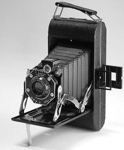 kodak n 1 kodex folding junior six 16 appareil photo. Black Bedroom Furniture Sets. Home Design Ideas