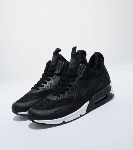 Nike Air Max 90 Mid 'Sneakerboot' | Size? (With images