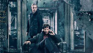 Sherlock 1 Sezon 1 Bolum Izle Yabanci Dizi Izle Sherlock Izleme Mark Gatiss