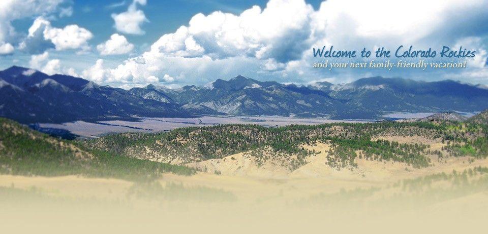Colorado Dude Ranch All Inclusive Vacation Elk Mountain