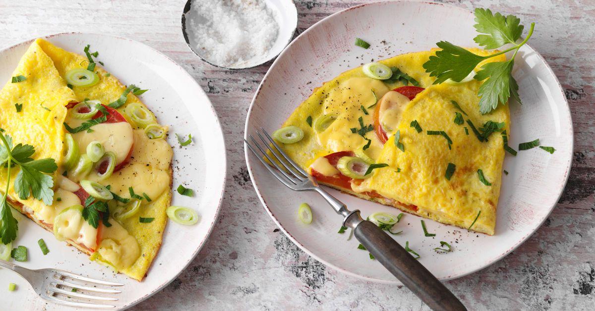 Mit dieser Eierspeise startest du gestärkt in den Tag! Das Beste: Das Frühstü…  – Humor bilder