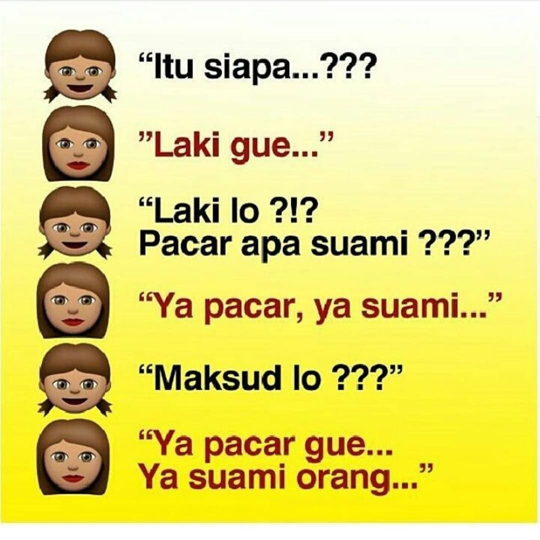 See This Instagram Photo By Dagelan 454k Likes Gambar Kata