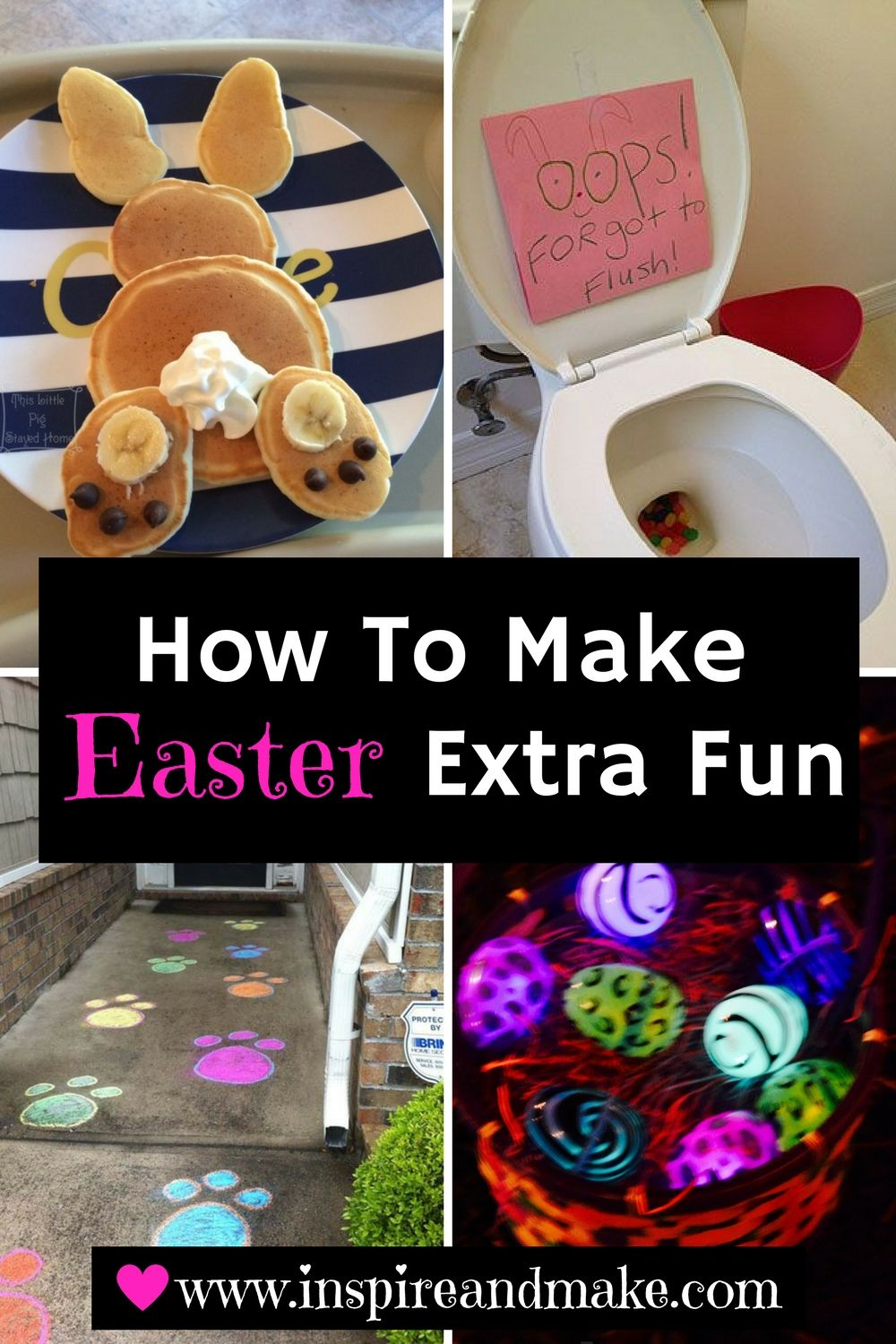 How To Make Easter Fun For Kids | Get Your Holiday On