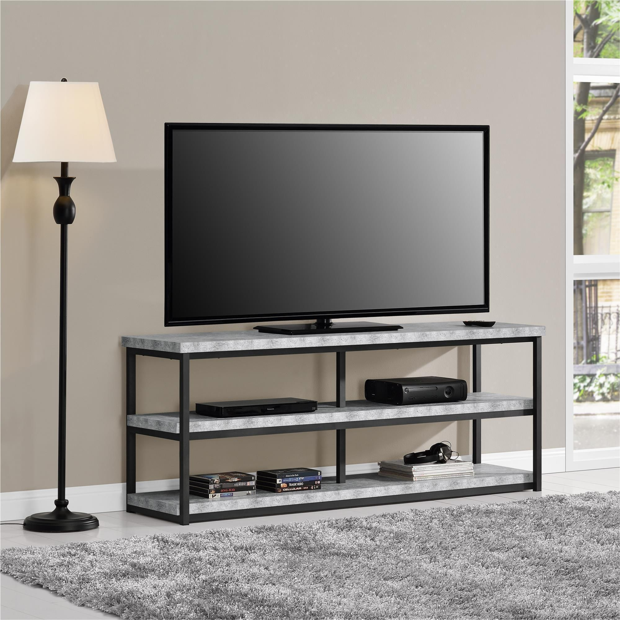 Avenue Greene Terrace Tv Stand For Tvs Up To 65