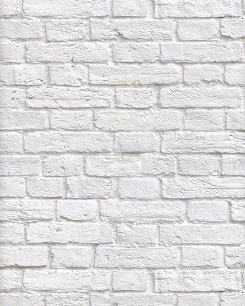 Kemra Soft White Bricks KEM035W