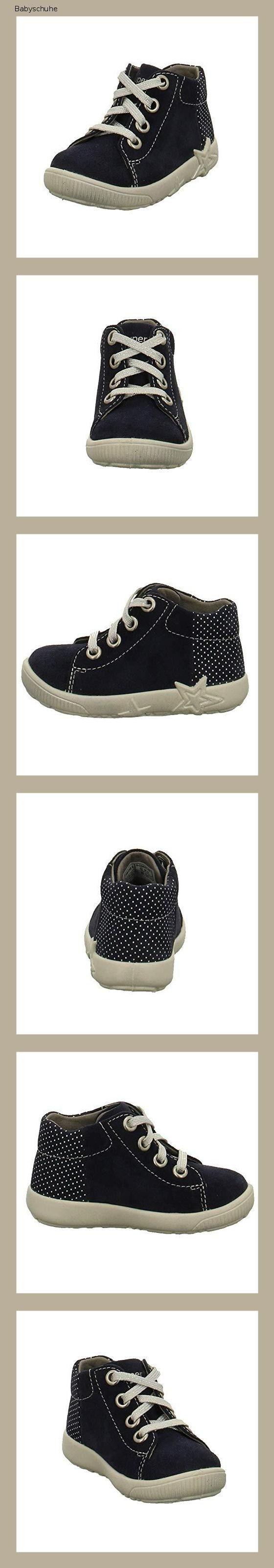 Superfit Baby Madchen Starlight Sneaker Madchen Babyschuhe Schuhe