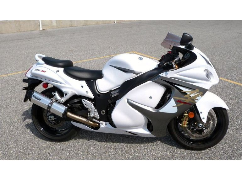 WTS2014/13/15 Suzuki HAYABUSA GSX1300R Sportbike, 20