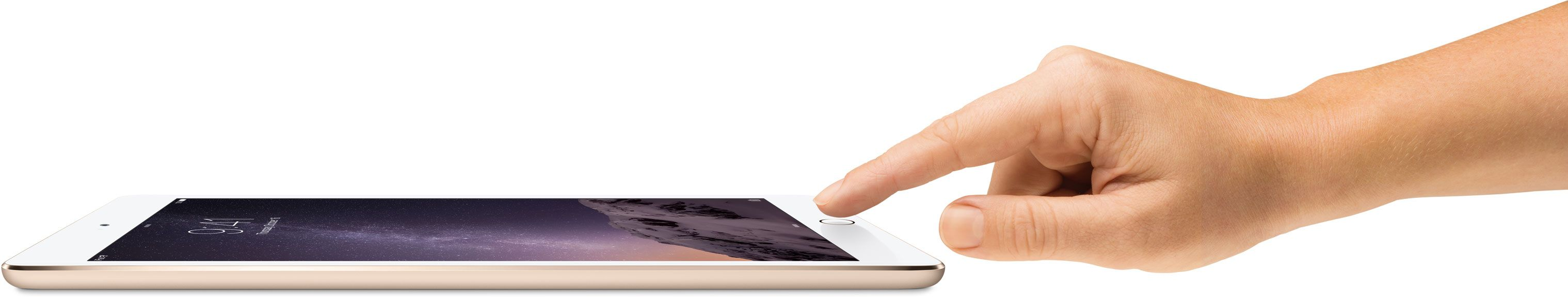 Awesome Apple iPad Air 2 Gallery