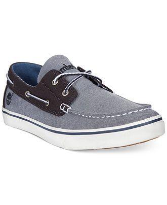51294ea8e8dfe Timberland Earthkeepers Newmarket Boat Shoes - Boat Shoes - Men - Macy s