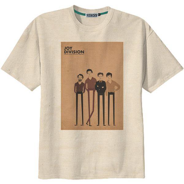 Retro Joy Division Punk Rock Uk Band T Shirt Tee Organic Cotton Vintage Look Size S M L Joy Division Rock T Shirts Destroyed T Shirt