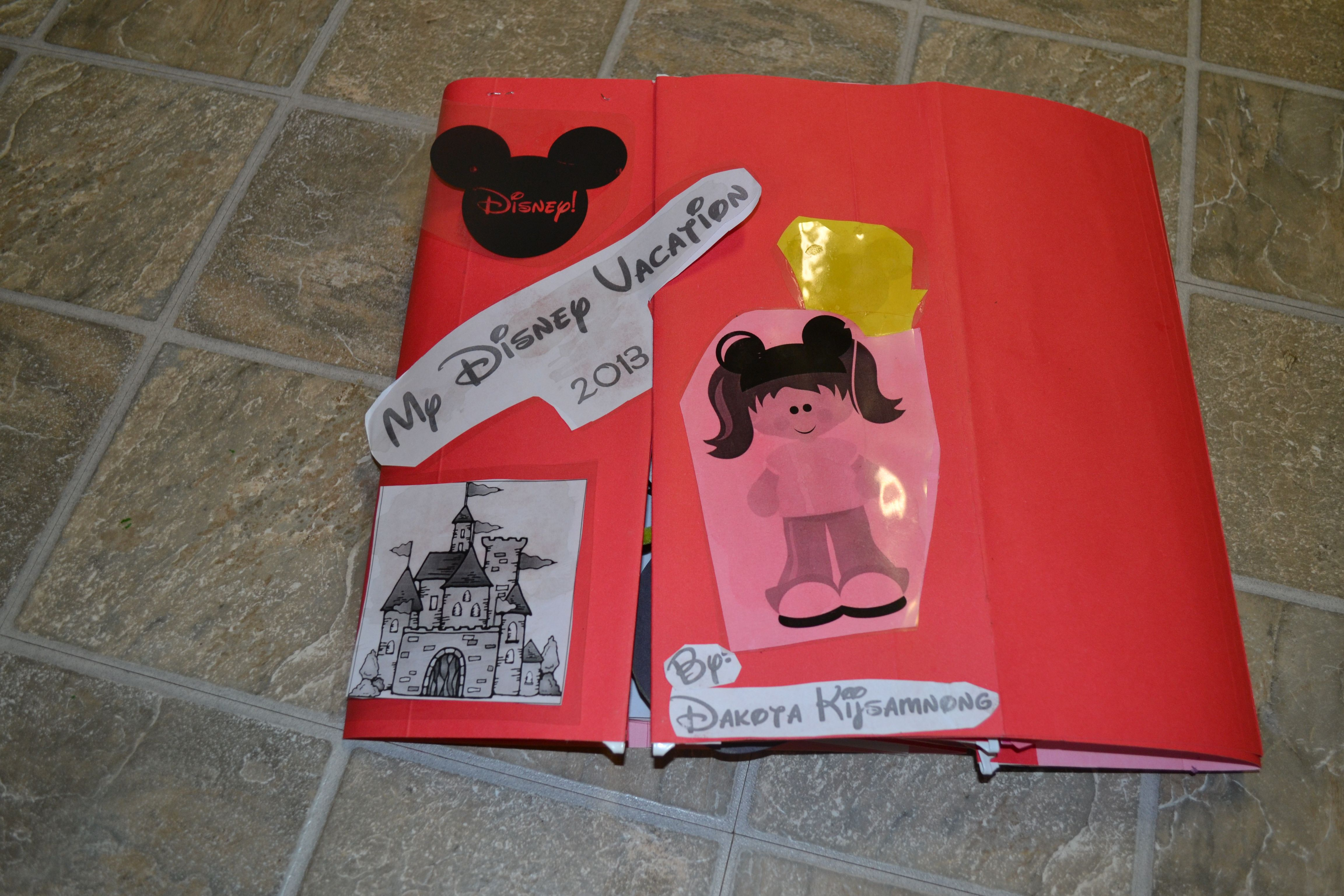 Lapbook For Car And Hotel Printables From 123homeschool4me And 1plus1plus1equals1