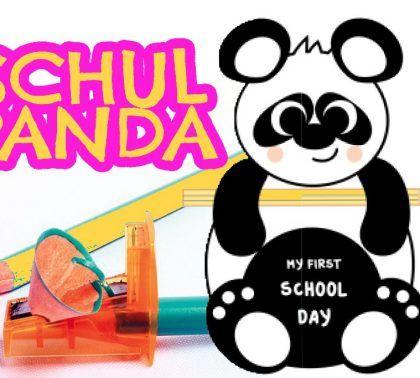 #School diy for your kids. #schoolcrafts #papercrafts #tobilotta #monstamoons