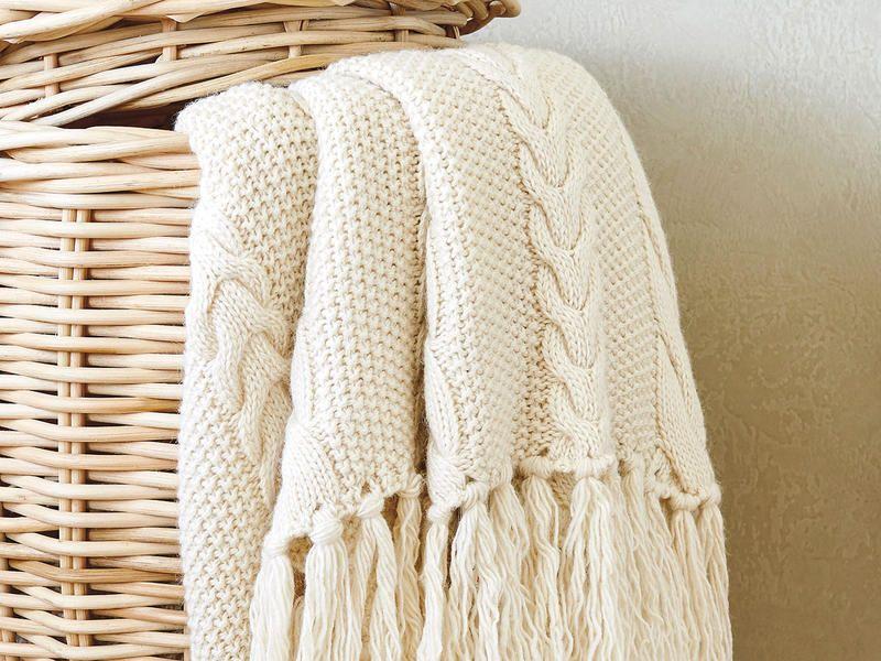Cómo mantener las mantas como el primer día #trucosytips #textiles #trucospracticos #trucosdelimpieza #hogar