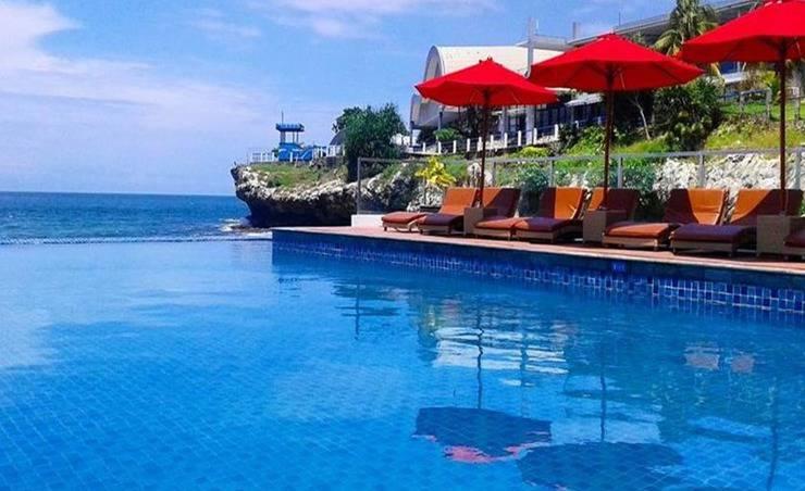 Harga Hotel Tanjung Kodok Beach Resort (Lamongan
