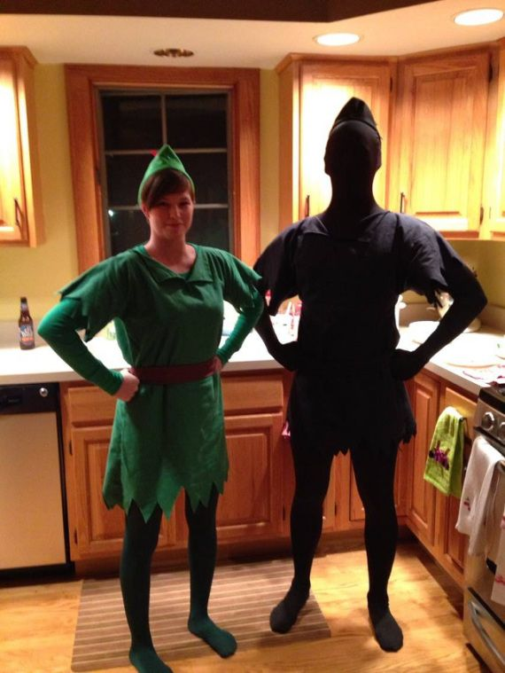 Here Are Even More Funny Pop Culture Halloween Costumes Funny - pop culture halloween ideas