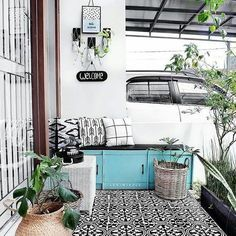 model teras rumah dengan keramik teras rumah minimalis