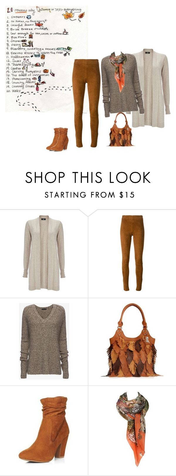 """""""Untitled #7163"""" by msdanasue ❤ liked on Polyvore featuring Wallis, STOULS, ATM by Anthony Thomas Melillo, Carlos by Carlos Santana and Dorothy Perkins"""
