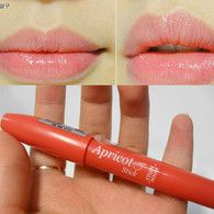 Taobao ETUDE HOUSE Ariel hut sweet apricot fruit pastel hues of lip balm nude color lip gloss Lip Gloss Stick Lipqtprvqsommo from English Ag...