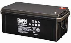 Batterie Fiamm VRLA. www.tredienergia.it
