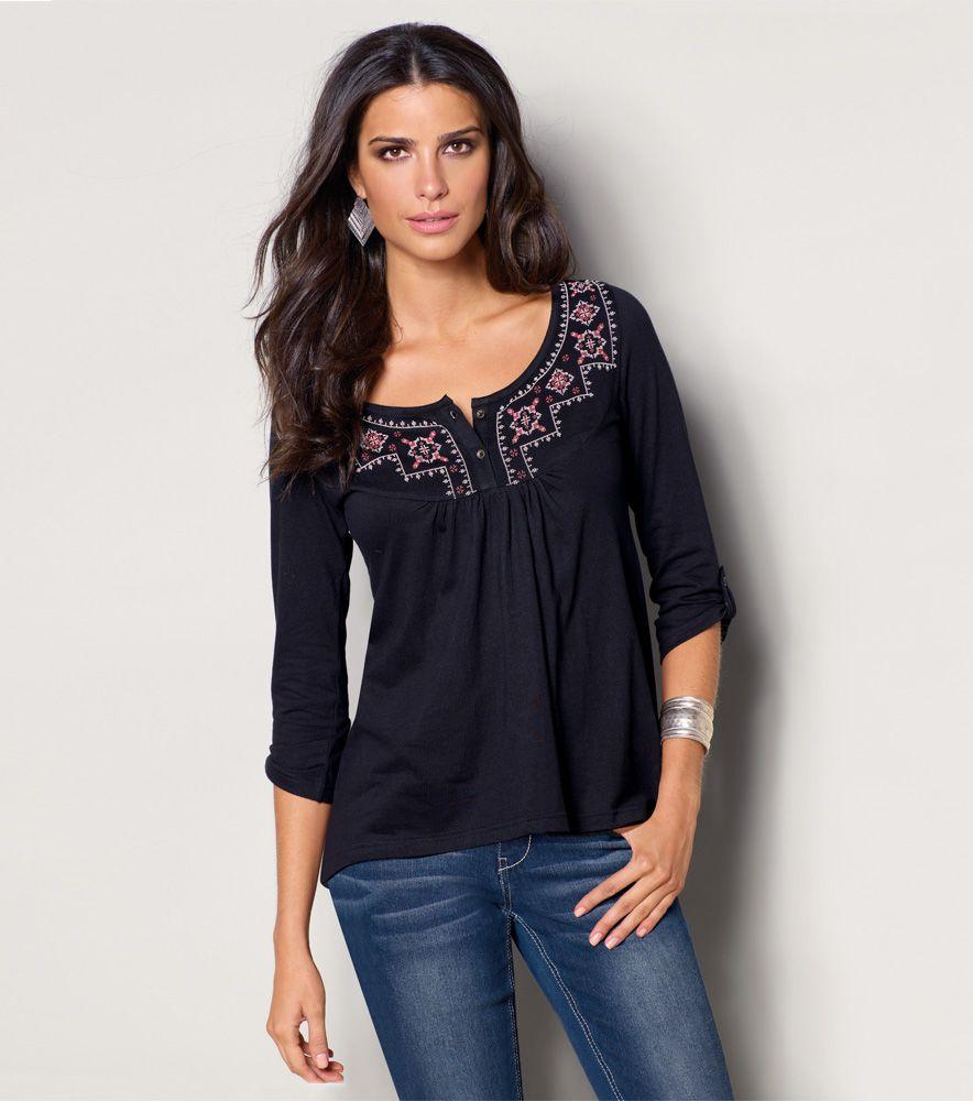 c5334c5bf818 ropa casual mujer 40 años - Buscar con Google | outfits | Camisetas ...