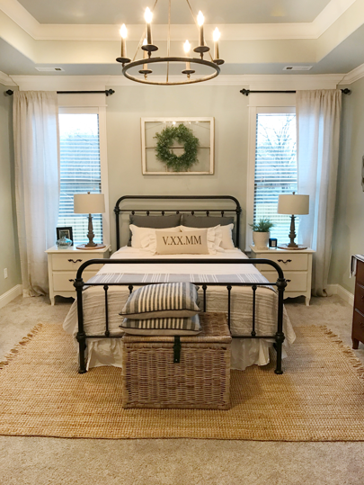 Diy Bedroom Ideas For Girls Or Boys Furniture Farmhouse Style Master Bedroom