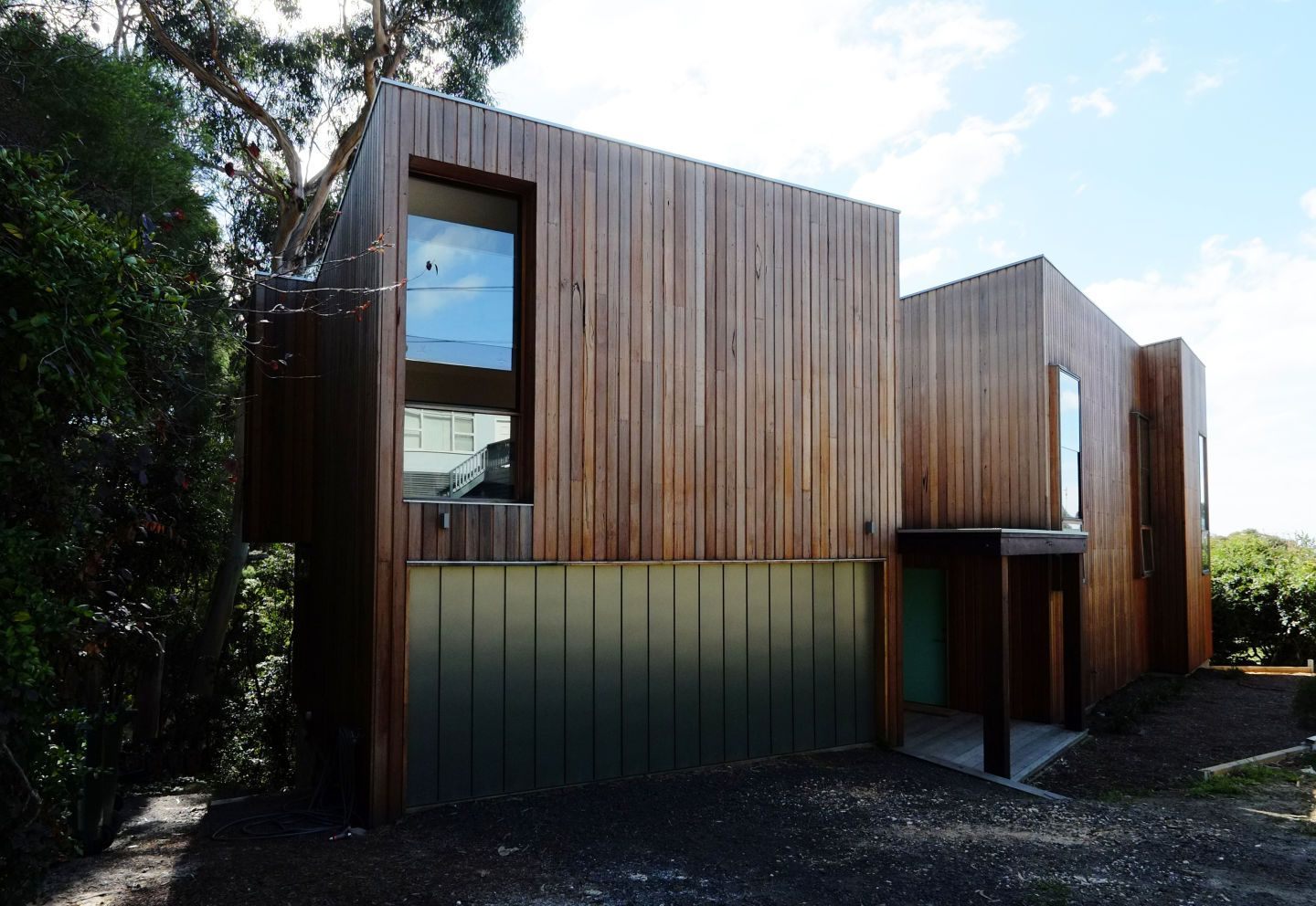 ITN Architects · lorne house · Divisare