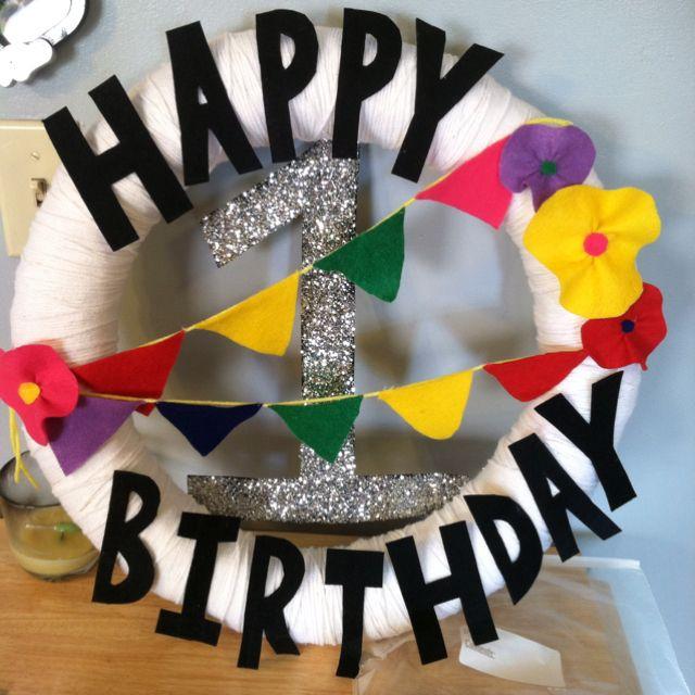 Happy birthday Lily! | Holiday gifts. Birthday. Gifts