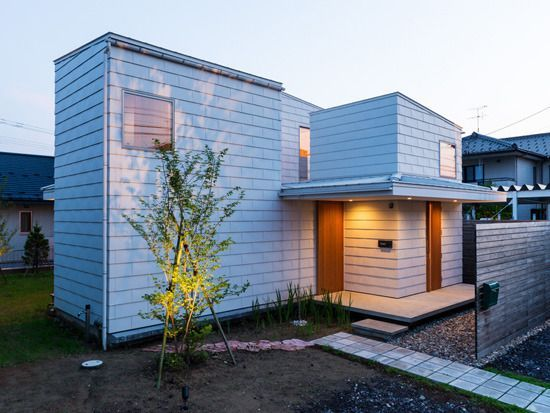 Japanische Architektur takeru shoji architects architektur architecture exterior