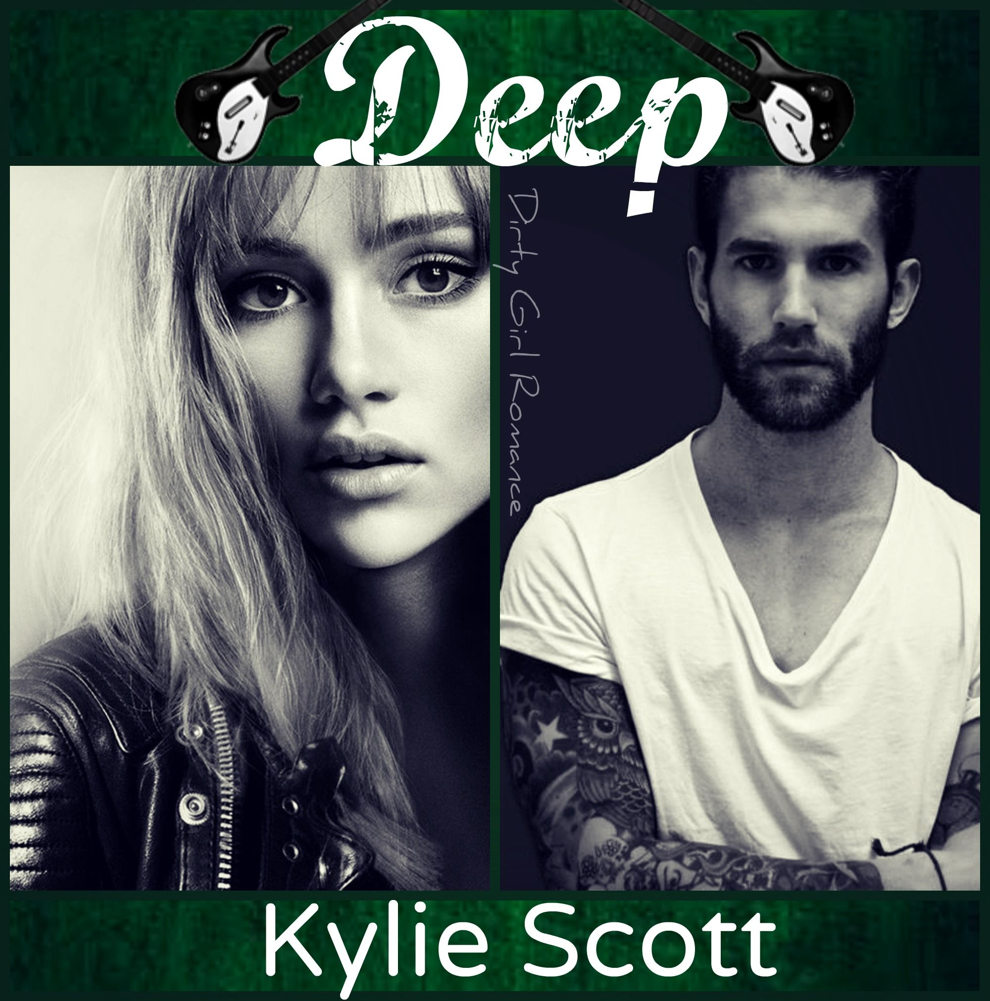 Kylie Scott Libros Deep Stage Dive 4 By Kylie Scott Dirtygirlromance